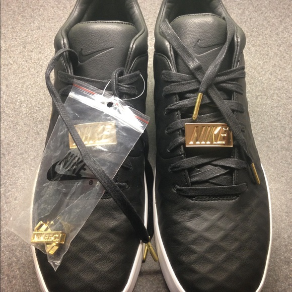 Nike Shoes Tiempo Vetta 17 Size 11 Goat Skin Poshmark